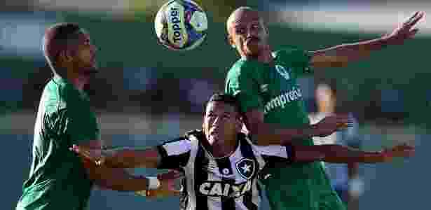 Botafogo se despede da Taça Guanabara com virada sobre o Boavista ... 393a53f483944
