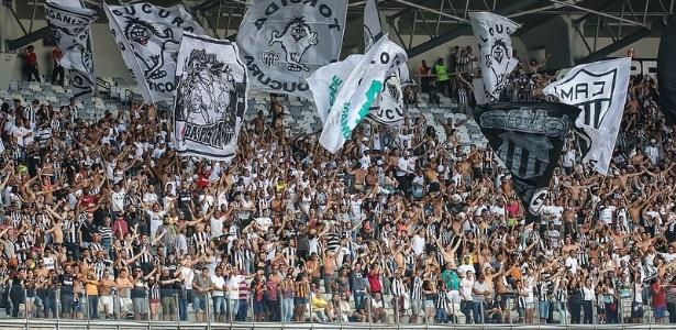 Atlético-MG ainda aguarda os ingressos para o primeiro jogo da final, no Mineirão