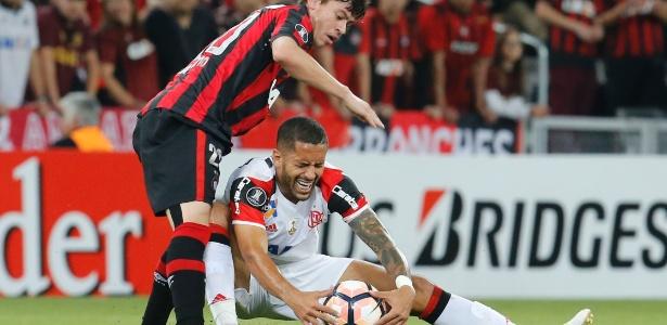 Hedeson Alves/EFE