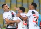 Juventus, Palmeiras e clássicos de MG e RJ: confira os gols do sábado - Paulo Fernandes/Vasco.com.br