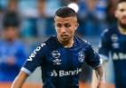 Grêmio compra mais 40% de Matheus Henrique e prepara contrato até 2022
