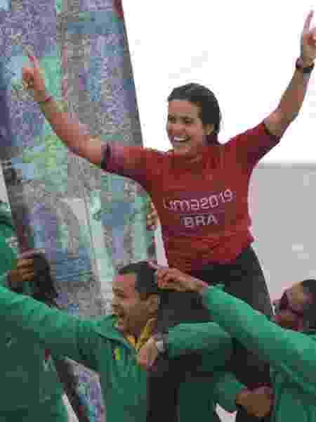 Chloé Calmon - REUTERS/Guadalupe Pardo - REUTERS/Guadalupe Pardo