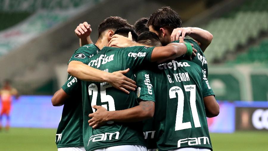 Libertad X Palmeiras Onde Assistir Escala U00e7 U00f5es O Que