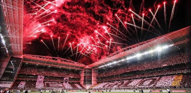 Administradora do Independência que aumentar capacidade do estádio para mais de 30 mil pessoas