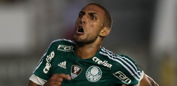 Rafael Marques não entrou em acordo por transferência para o Sport