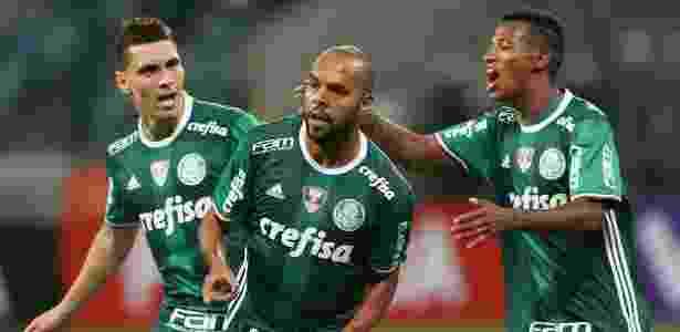 Palmeiras - Cesar Greco/Ag Palmeiras - Cesar Greco/Ag Palmeiras