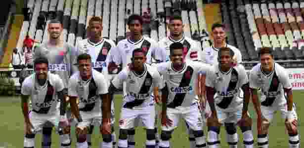 Time sub-20 do Vasco enfrenta o Botafogo neste domingo em São Januário - Carlos Gregório Júnior / Site oficial do Vasco
