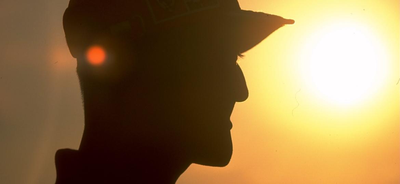 Detalhes da carreira de Michael Schumacher vão estar no aplicativo lançado pela fundação - Michael Cooper /Allsport