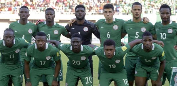 Por que a seleção da Nigéria não conseguiu se classificar para a Copa Africana de Nações?