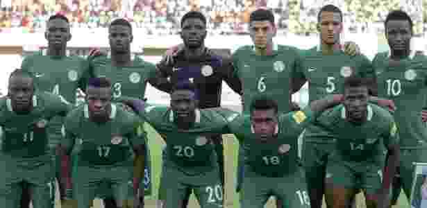 Por que a seleção da Nigéria não conseguiu se classificar para a Copa Africana de Nações? - Getty Images