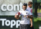 Vitória garante ao Atlético-MG vaga e vantagem na semi, mas time quer mais - Bruno Cantini/Clube Atlético Mineiro