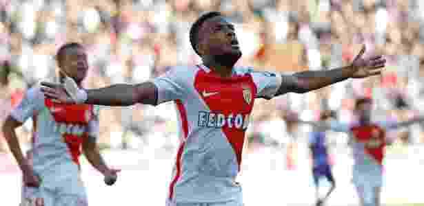 Thomas Lemar interessa ao Liverpool. Francês pode substituir Coutinho - REUTERS/Eric Gaillard