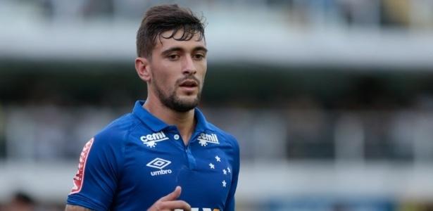 Giorgian De Arrascaeta, meia do Cruzeiro, negocia ida para o Monaco
