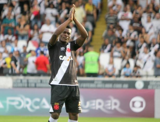 Paulão está de volta ao Internacional após passagem pelo Vasco