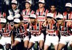 Arquivo histórico/São Paulo FC