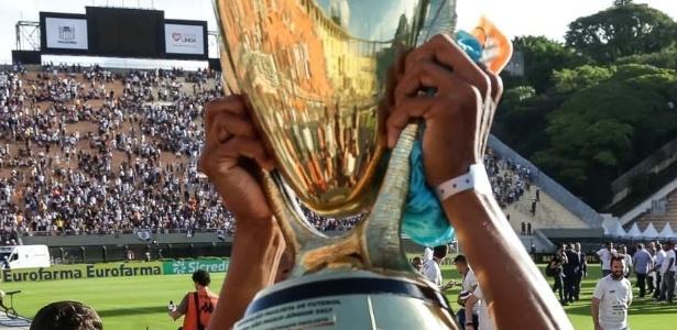 Copa São Paulo de Juniores vai até 25 de janeiro; Corinthians é o atual campeão