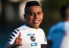 Santos vende Vladimir Hernández para o Atlético Nacional, da Colômbia - Ivan Storti/Santos