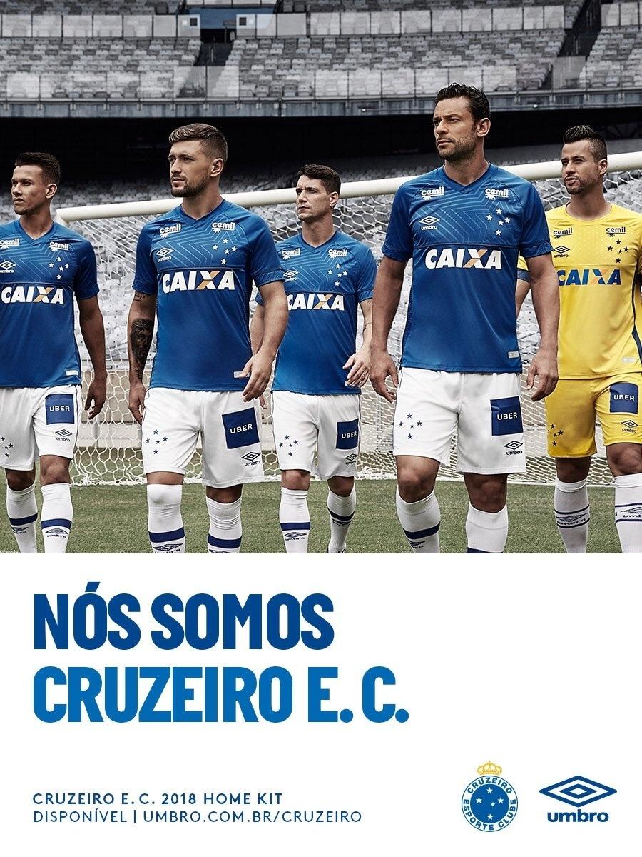 Cruzeiro trabalha para criar receitas alternativas até o fim do ano -  12 12 2018 - UOL Esporte dbc508124d19b