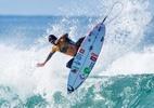 Competição de surfe das Olimpíadas de Paris 2024 pode acontecer no Taiti - WSL / LAURENT MASUREL