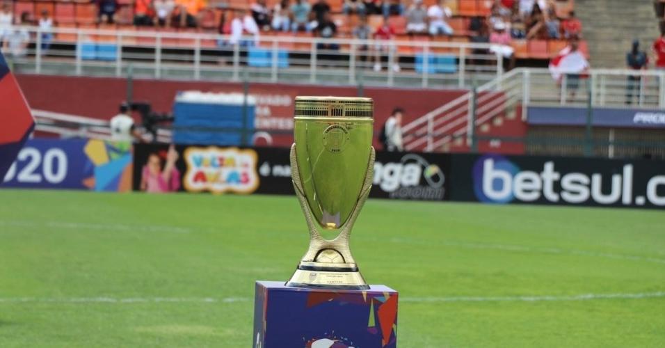 Taça da Copa São Paulo 2020