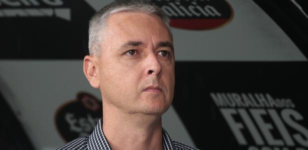 Empate com Santo André   Corinthians banca Tiago Nunes e vê 'zica' em finalizações para explicar tropeços