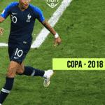 Futebol Muleke - Mbappé 6 - Arte/UOL