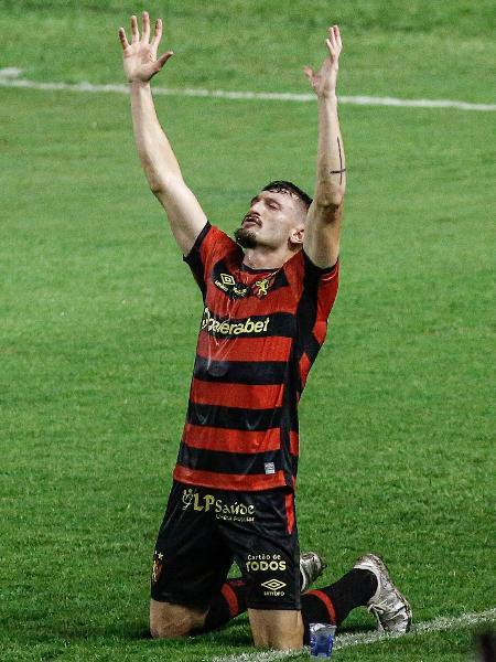 Sport está melhor posicionado no Brasileirão - Paulo Paiva/AGIF