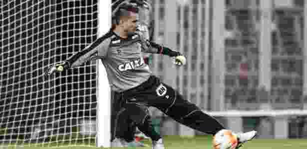 Bruno Cantini/Atlético MG
