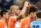 7 reforços brasileiros para seu time resgatar da China em 2018 - Xinhua/Xu Suhui)