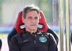 """Nova Copa do Brasil se transforma em """"facão"""" para técnicos. Veja quem caiu - Robson Ventura/Folhapress"""