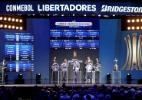 Pedreira ou zebra? Blogueiros avaliam rivais de brasileiros na Libertadores - Jorge Adorno/Reuters