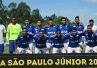 Cruzeiro vence e vai às oitavas. Bragantino perde, mas também se classifica - Cruzeiro/Divulgação