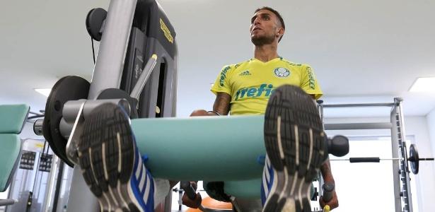 Rafael Marques já tem tudo certo para reforçar o Cruzeiro no Brasileirão