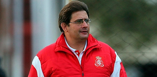 Guto Ferreira tem carreira marcada por passagens pelo Internacional