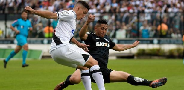 Maior promessa do Vasco, Paulinho pode ser vendido por Eurico nos próximos dias