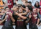 Atlético-PR faz o necessário, vence Coritiba e é campeão paranaense de 2018 - Cleber Yamaguchi/AGIF