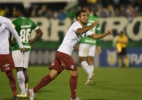 Chutes de longe funcionam, Flu vence a Chape e quebra tabu na Arena Condá - Renato Padilha/AGIF