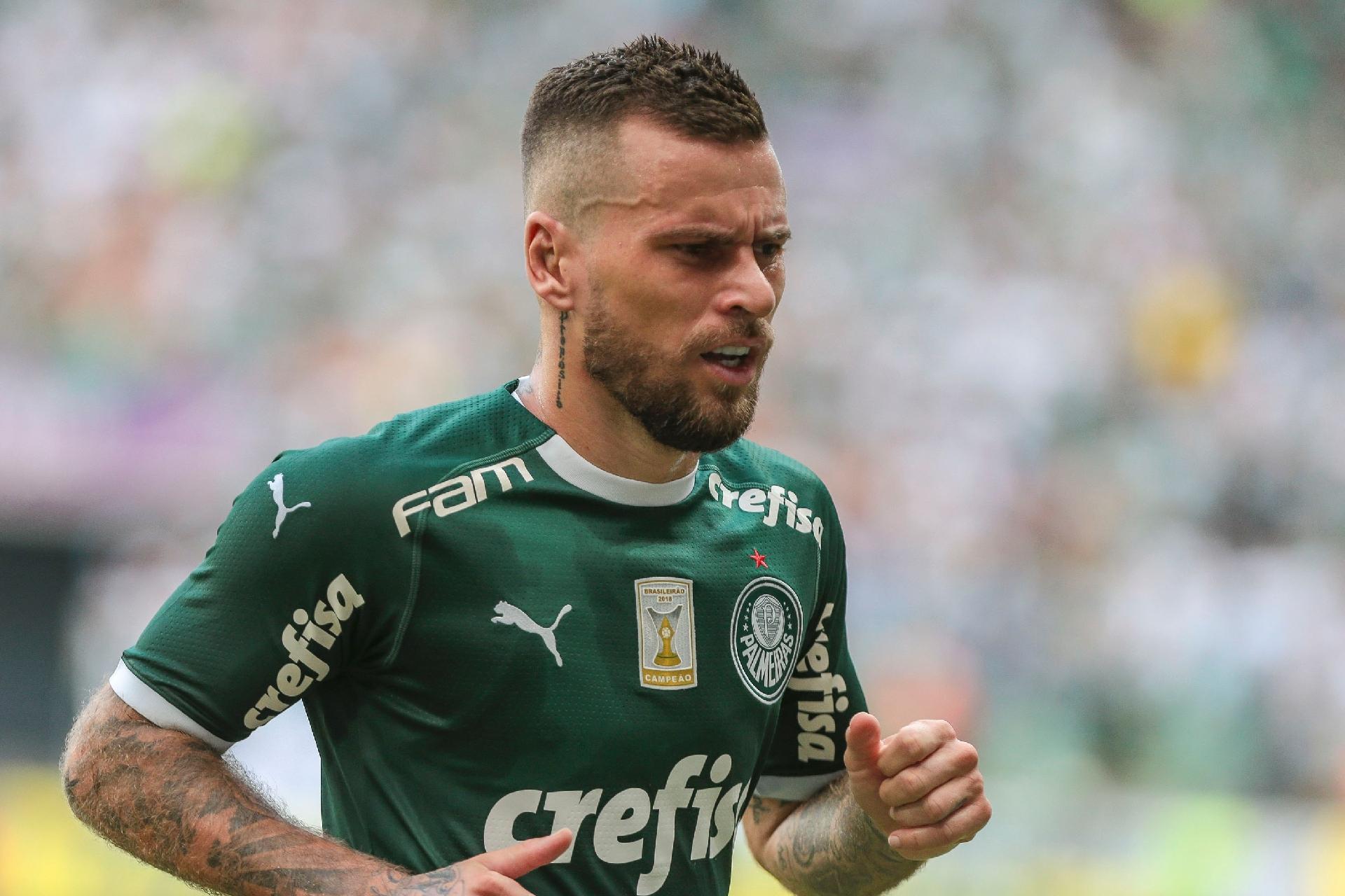 """""""Lucas Lima não engraxa chuteira de Sánchez e Soteldo"""", diz comentarista"""