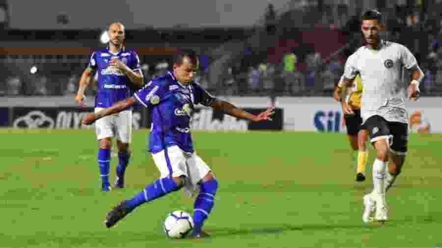 CSA venceu o duelo do primeiro turno, no Rei Pelé, por 1 a 0 - Francisco Cedrim/RCortez/Ascom CSA