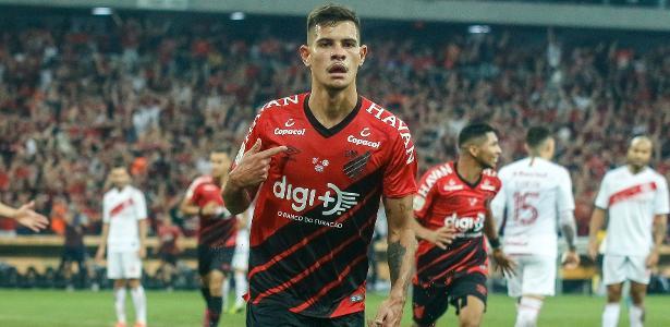 Clube do Paraná | Athletico está próximo de negociar Bruno Guimarães
