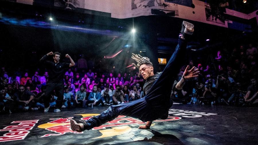 B-boy brasileiro Bart estará na grande final do Mundial de Break Dance, na Índia - Red Bull