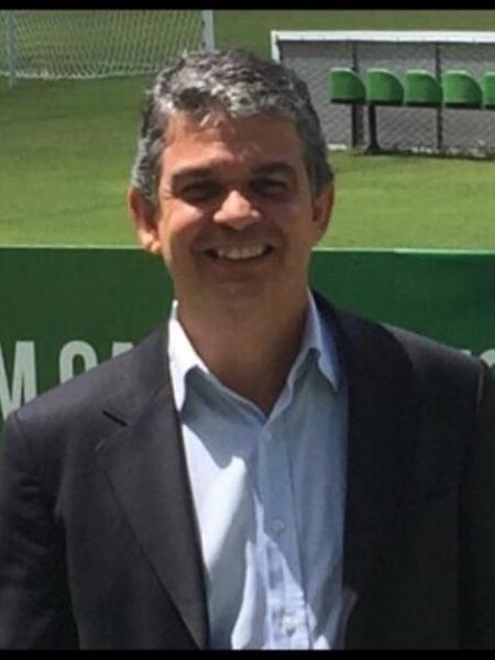 Carlos Brazil chega ao Corinthians com a experiência de já ter trabalhado em clubes como Flamengo e Botafogo  - Divulgação