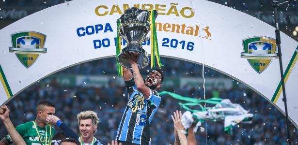 Volante será homenagem em cerimônia com Paulo Nunes, Goiano e Emerson Leão