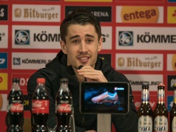 Bojan Krkic (atacante) - do Stoke (ING) para o Mainz (ALE) - empréstimo
