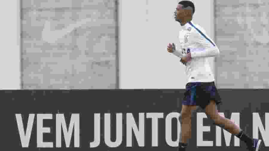 Daniel Augusto Jr/Agência Corinthians