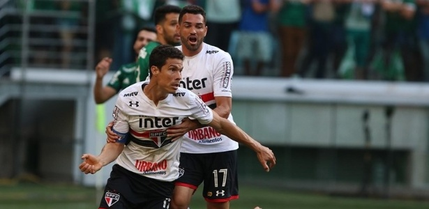 Hernanes pode alcançar marca histórica com seu bom começo no São Paulo