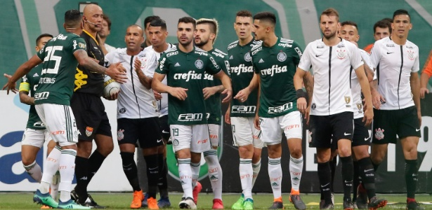 Palmeiras vai recorrer ao STJD para continuar tentando impugnar a final do Paulista