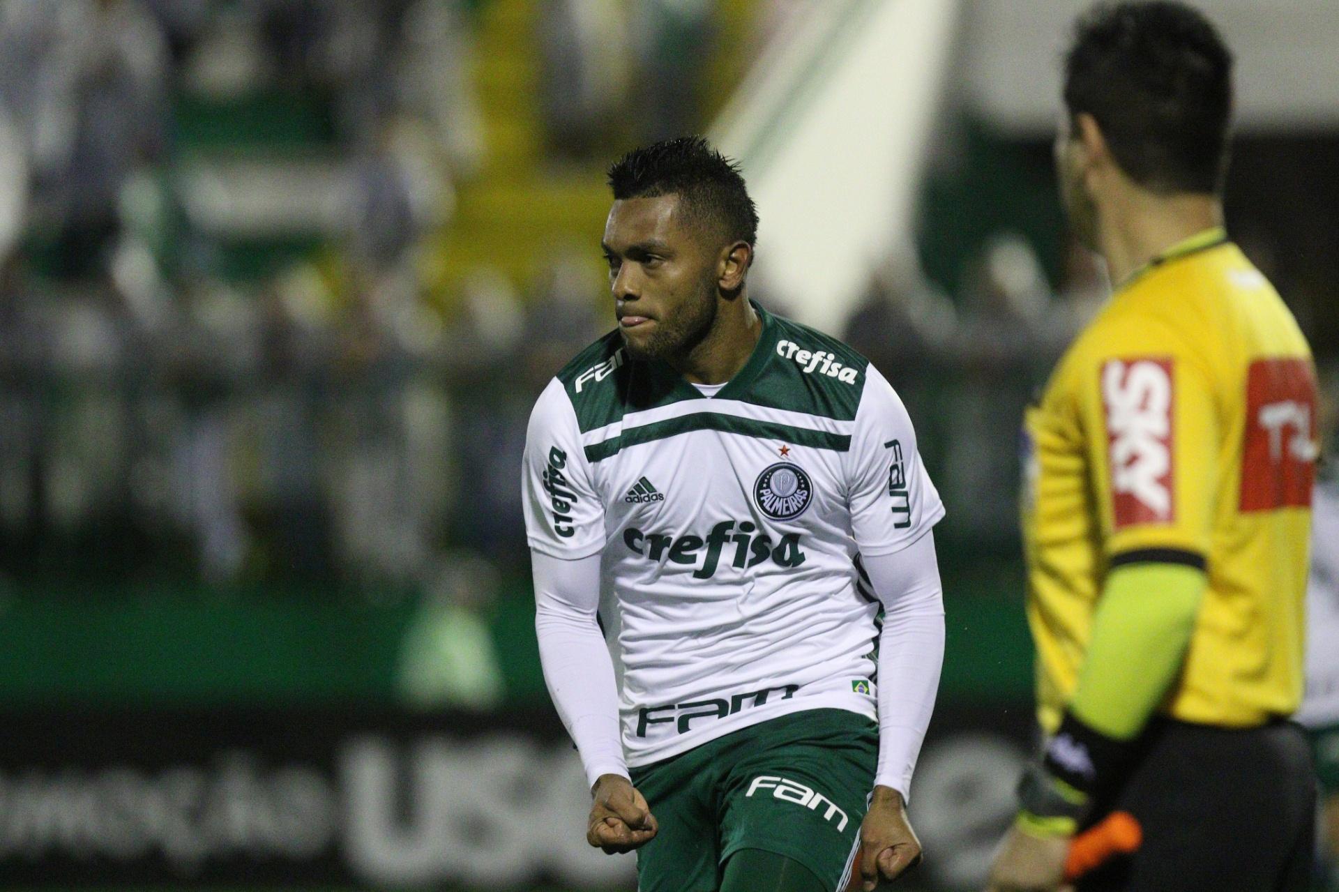 12ea75f1c9 Sem gol há dois meses no Brasileiro