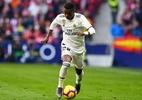 Ex-jogador do Real Madrid afasta comparação entre Vinicius Júnior e Robinho - Gabriel Bouys/AFP
