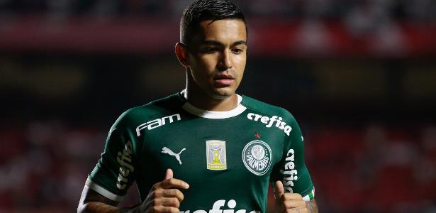 Dudu pede, e Palmeiras acena com empréstimo, mas fixa valor em R$ 42 mi – UOL Esporte